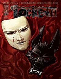 Locke & Key: Head Games #1