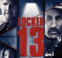 locker 13 s - New Anthology Found in Locker 13