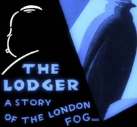 The Lodger DVD