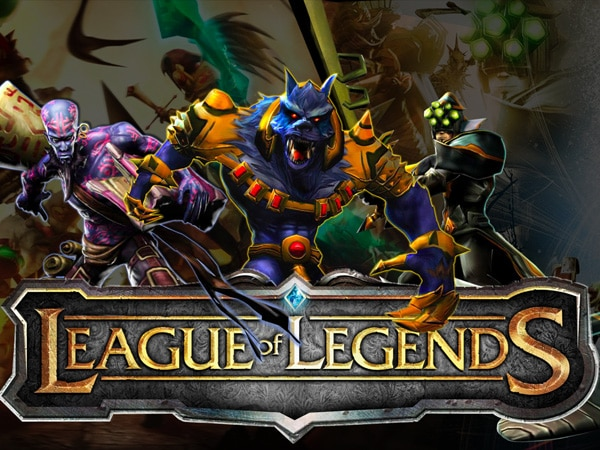 League of Legends Launches Championship Series
