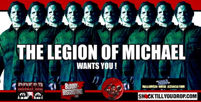 THE LEGION OF MICHAEL (click for larger image)