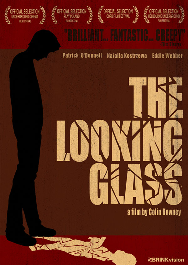 Creepy Thriller The Looking Glass Available Today on DVD and VOD