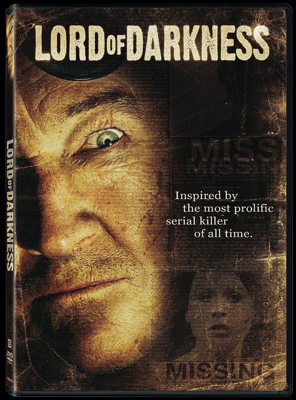 Lionsgate Unleashing the Lord of Darkness onto DVD