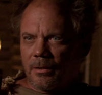 lordill - Lord of Illusions Star Daniel von Bargen Survives Self-Inflicted Gunshot Wound to the Head