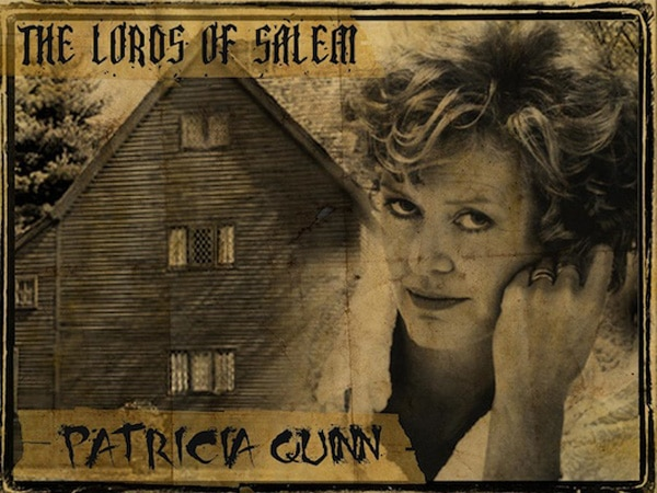 Patricia Quinn Sees the Future of Rob Zombie's The Lords of Salem