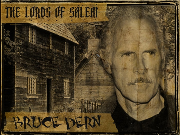 Bruce Dern Joins the Cast for Rob Zombie's Lords of Salem
