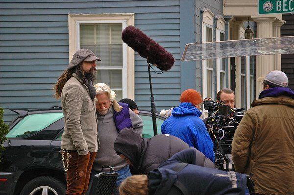 Rob Zombie's The Lords of Salem Start Shooting in L.A.