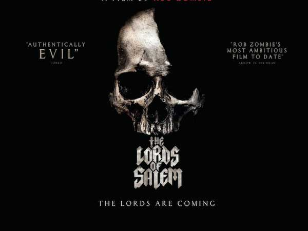 Buy Tickets to Grimm Up North's UK The Lords of Salem Screening for a Chance to Win a Home Theatre System