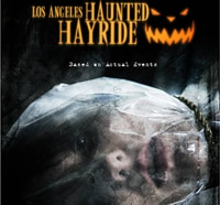 Exclusive Event Report: Los Angeles' Haunted Hayride 2013