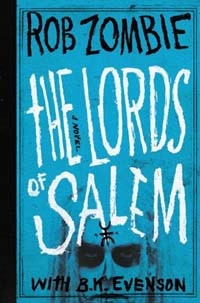 Make a Date with The Lords of Salem and Dive into a Novelization