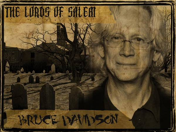 losbdavison - Rob Zombie Adds a New Cast Member and Replaces Another in The Lords of Salem
