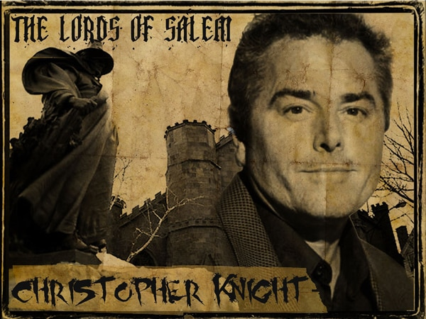 loscknight - Rob Zombie Adds a New Cast Member and Replaces Another in The Lords of Salem