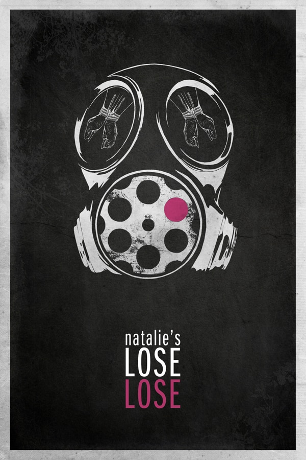 Second Look at Official Poster for Eric Williford's Natalie's Lose Lose