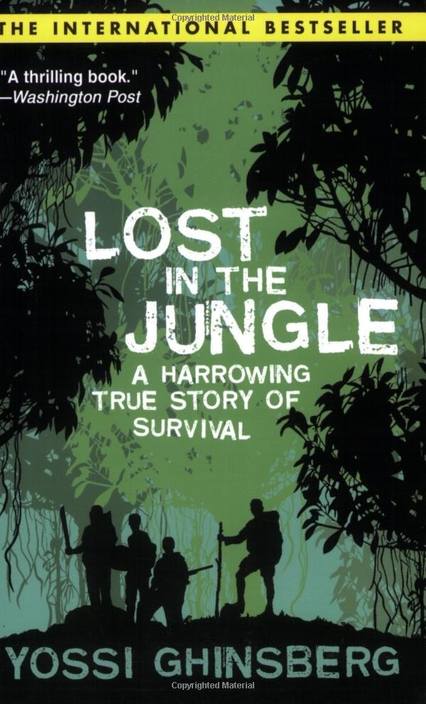 lost in the jungle - EFM 2016: Daniel Radcliffe Enters Greg McLean's Jungle