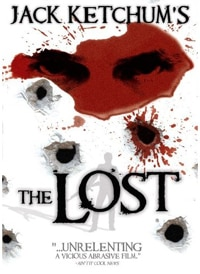 The Lost DVD art