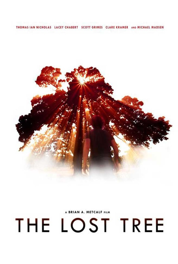 First Trailer and One-Sheet for The Lost Tree