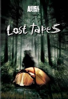 Animal Planet's Lost Tapes Found on DVD