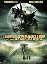 Lost Treasure of the Grand Canyon review
