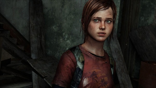 lou - E3 2012: Things Go To Hell in The Last of Us Trailer
