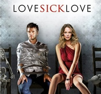 Experience Love Sick Love in May