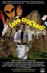 LovecraCked! The Movie review (click to see it larger!)