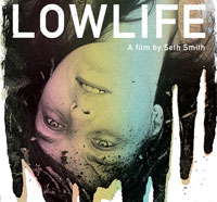 Twisted Lo-Fi Horror Film Lowlife Heading to VOD and Limited Edition DVD in August