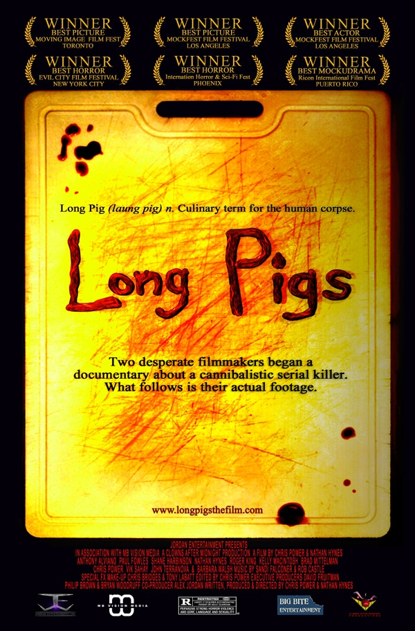 Dread Central Presents Indie Filmmakers to Watch: Chris Power and Nathan Hynes Talk Long Pigs
