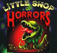 Another Little Shop of Horrors Redux in Development