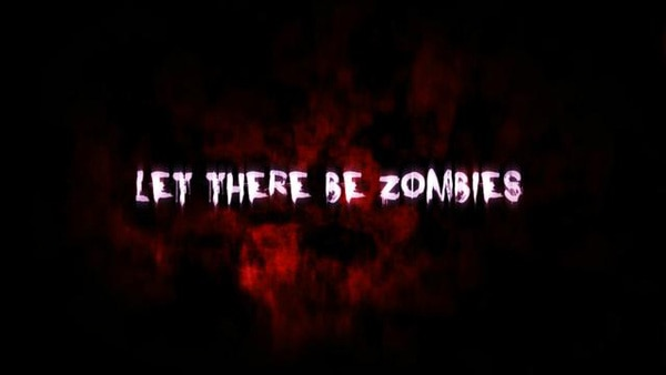 So You've Always Wanted to be a Zombie on the Big Screen? Here's Your Chance!