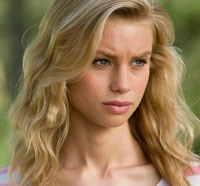 Lucy Fry Leaves the Vampire Academy for a Place at 6 Miranda Drive
