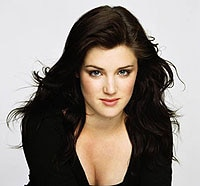 lucy griffiths - Constantine Looking for a New Leading Lady; Lucy Griffiths Out
