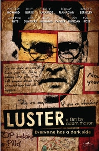Luster poster!