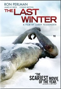 The Last Winter DVD review!