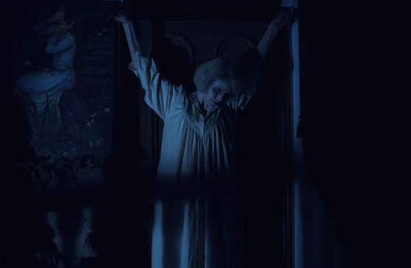 First Official Images From Rue Morgue's The Last Will and Testament of Rosalind Leigh