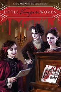 Little Women Gets the Mash-Up Treatment With Both Werewolves and Vamps