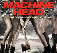 Got a Machine Head - it's Better Than the Rest on DVD