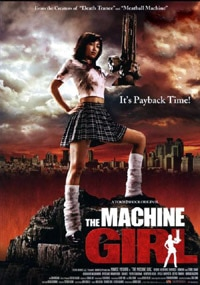 The Machine Girl review (click to see it bigger)