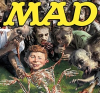 Exclusive First Look at Mad Magazine's Chilling Thoughts