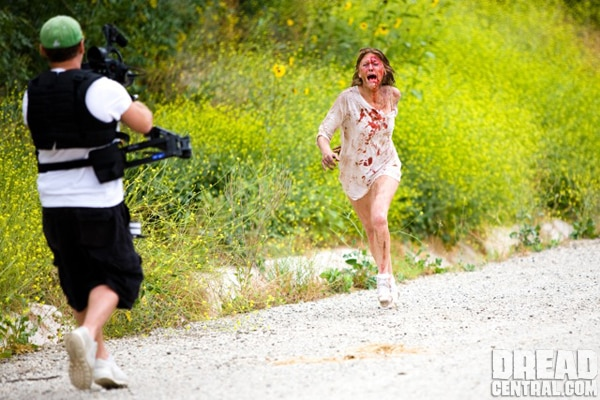 Exclusive Stills and Early Details on Madison County