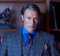 Tasty Image Gallery for the Hannibal Series Premiere - Episode 1.01 Aperitif