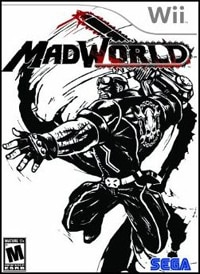 Madworld for the Nintendo Wii (click for larger image)