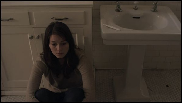 Mary Elizabeth Winstead Haunted by Magnificat