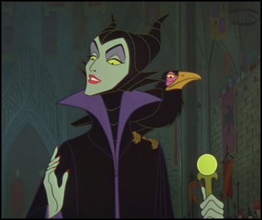 Evil Royalty to Get Her Due in Maleficent