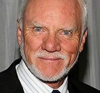 Malcolm McDowell Talks Silent Night, Deadly Night Remake