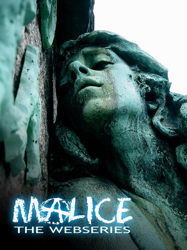 Alice Does Not Find a Wonderland in the New Malice Web Series