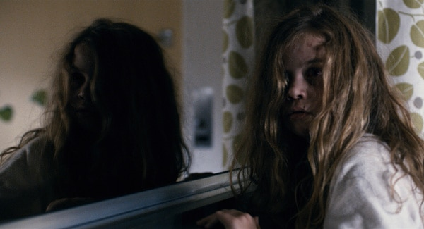 Frightening New Mama Trailer Delivers the Scares
