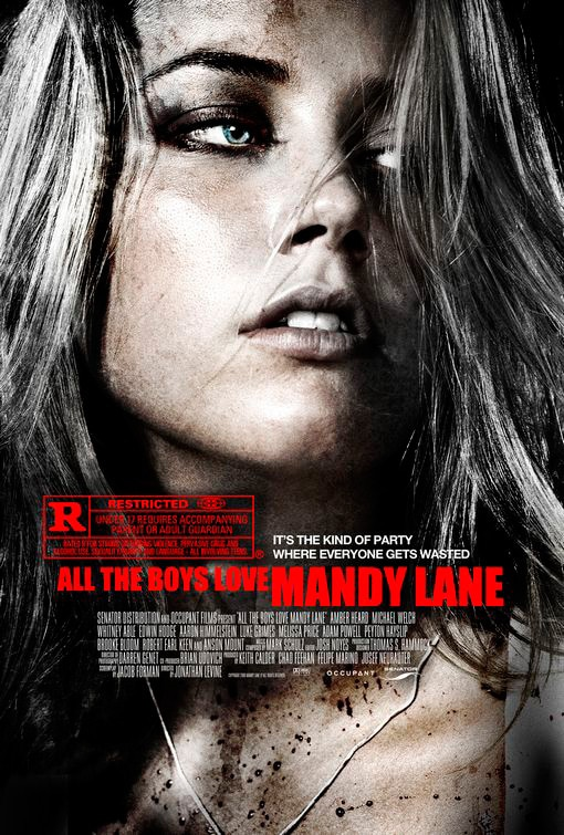 All the Boys Love Mandy Lane FINALLY Getting a U.S. Release
