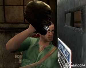 Manhunt 2 banned in the UK!