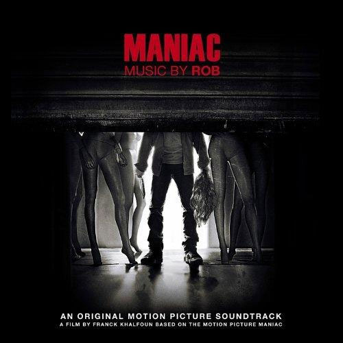Maniac Soundtrack Stalks iTunes