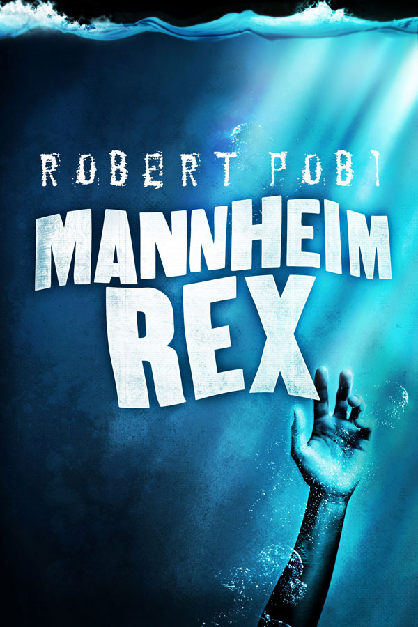 Read an Exclusive Excerpt from Robert Pobi's Mannheim Rex
